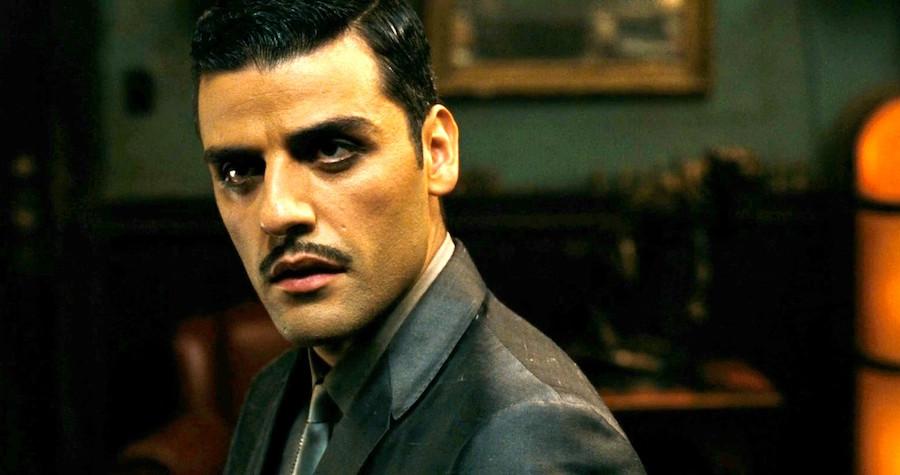 'La familia Addams': Oscar Isaac en conversaciones para ser Gomez Addams