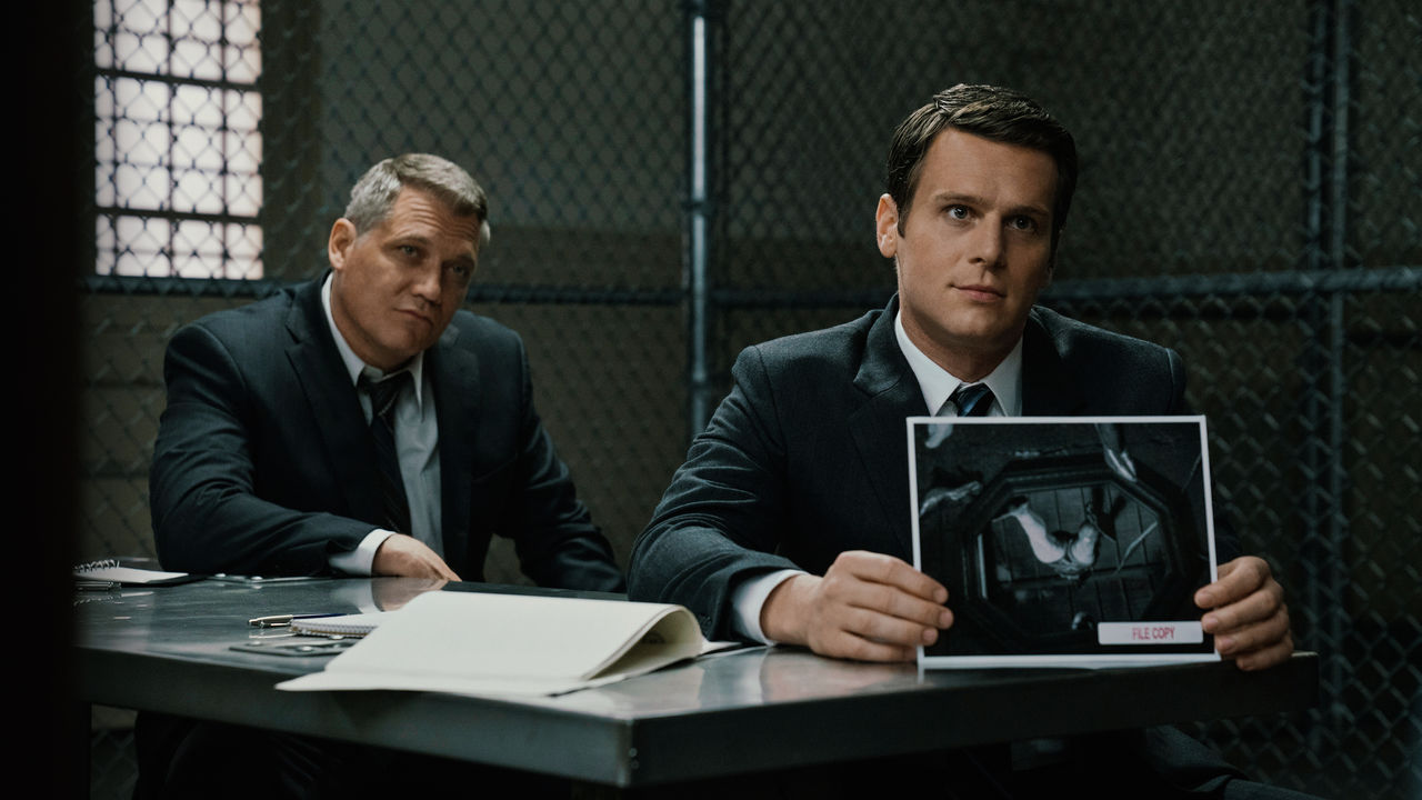 'Mindhunter': Netflix confirma una segunda temporada