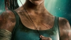 'Tomb Raider': Nuevo póster de Alicia Vikander como Lara Croft
