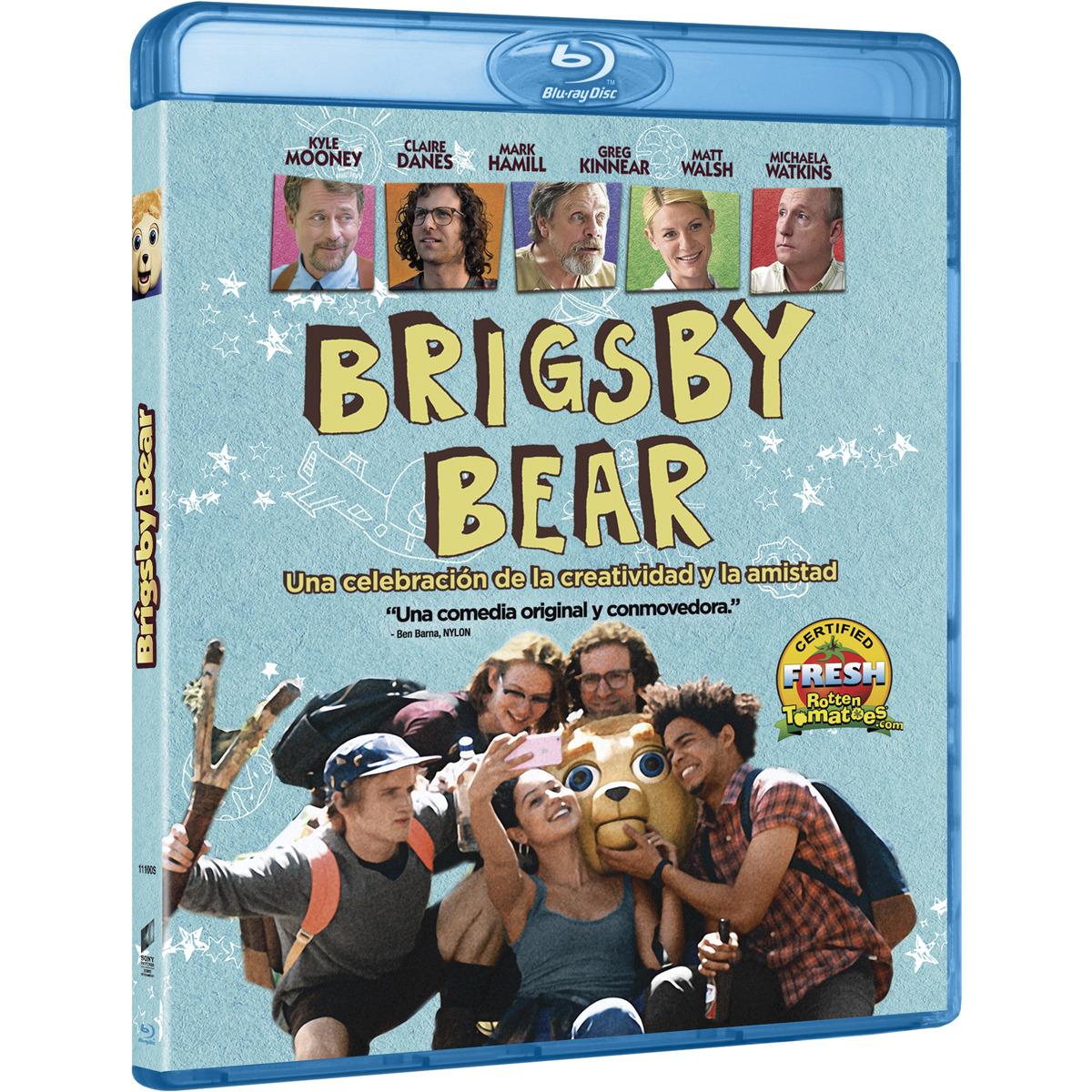 Brygsby Bear