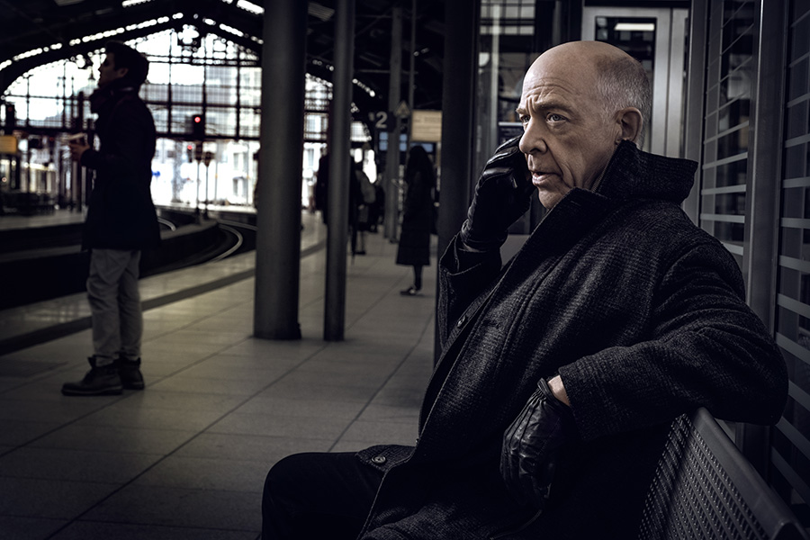 'Counterpart': HBO España estrena este lunes su nueva serie