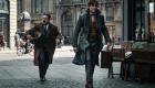 'Animales fantásticos: Los crímenes de Grindelwald': Nuevas imágenes del rodaje