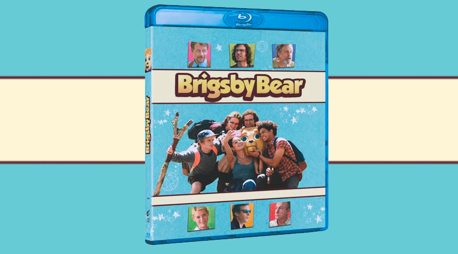 'Brigsby Bear': Ya a la venta en Blu-ray una joya inédita hasta la fecha