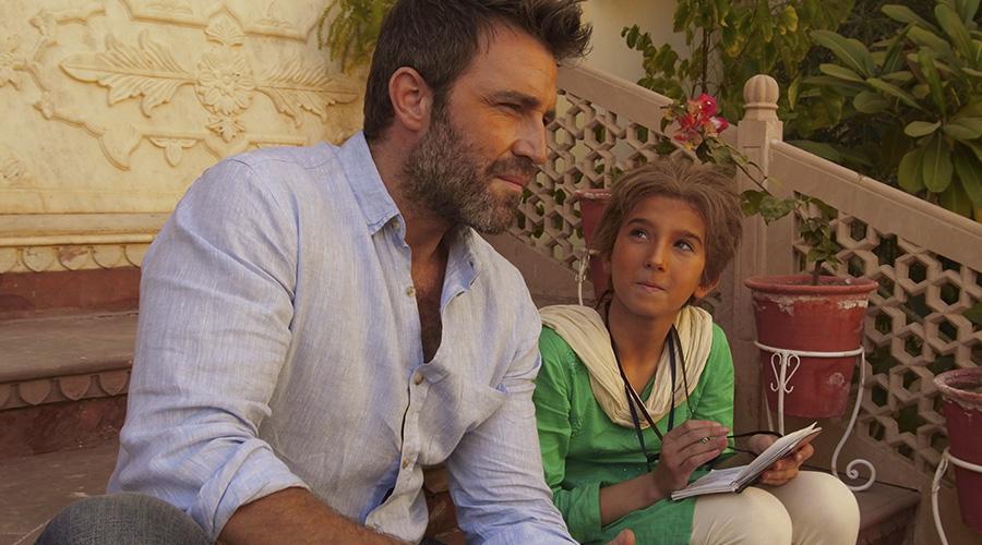 'La cinta de Álex': En marcha el rodaje del primer largometraje de Irene Zoe Alameda