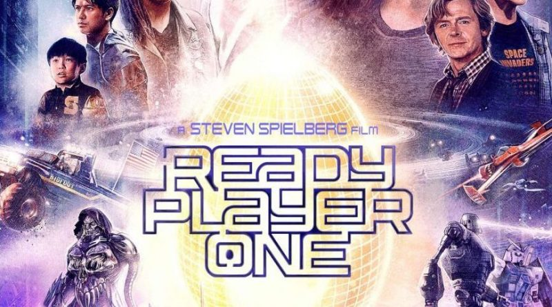 Ready Player One Principal