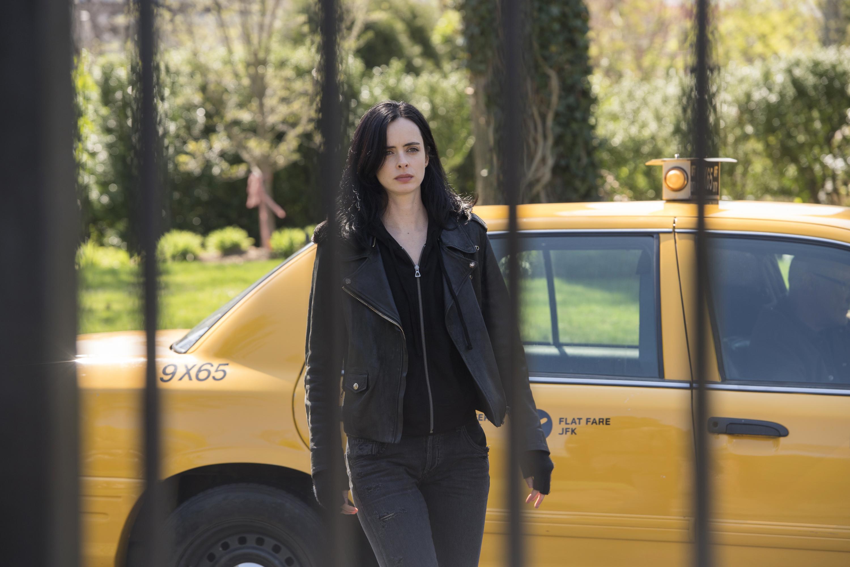 'Jessica Jones': Vídeo especial de cara al estreno de la 2ª temporada