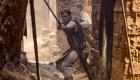 'Robin Hood': Primeras imágenes de la nueva versión del mítico héroe