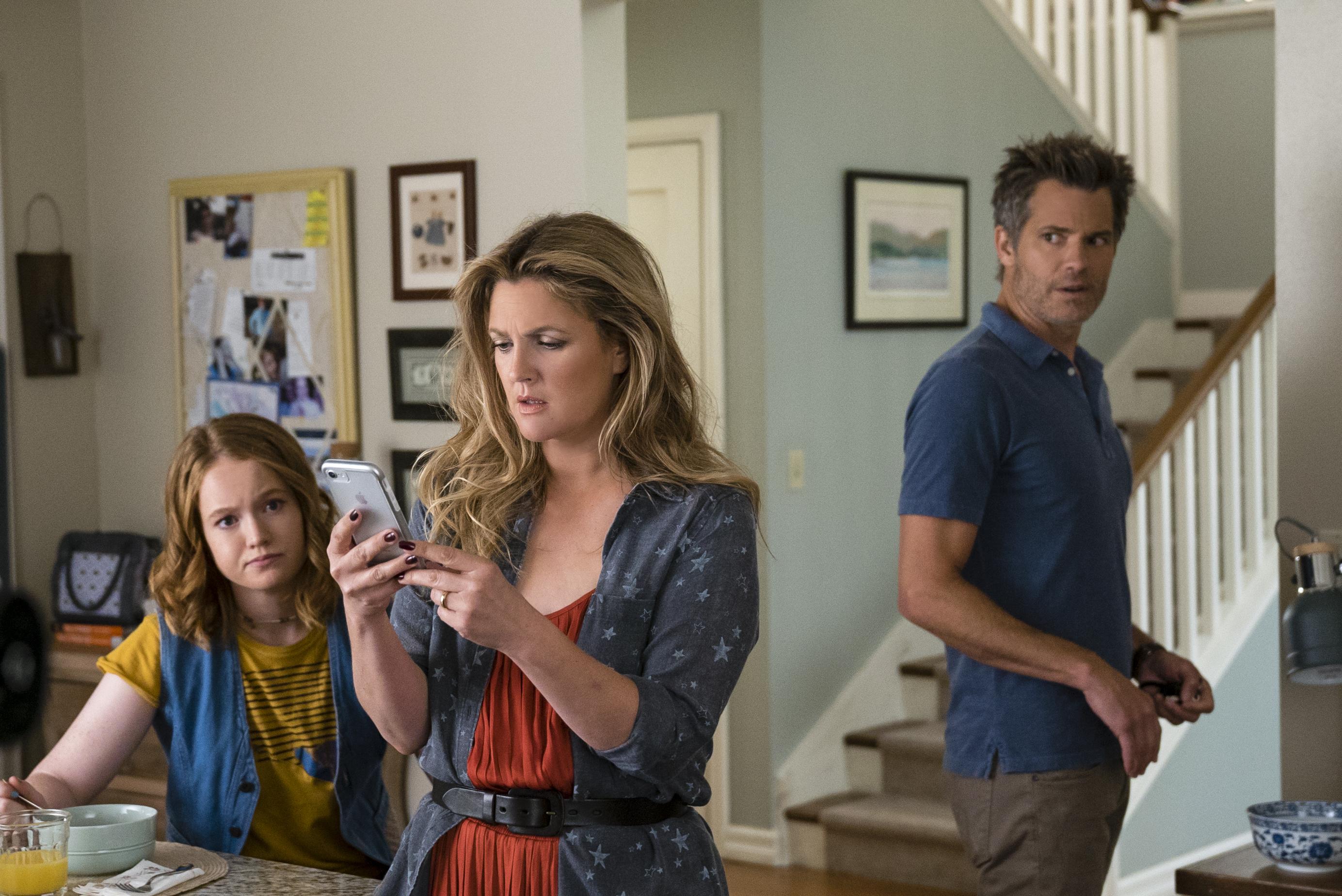 'Santa Clarita Diet': Netflix anuncia la segunda temporada