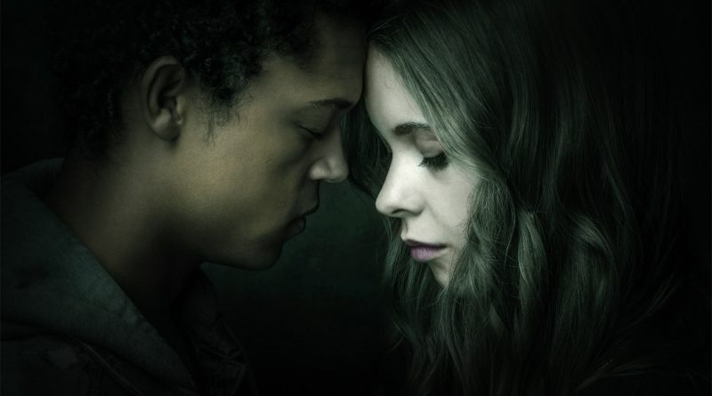 'The Innocents': Netflix presenta su nueva serie original