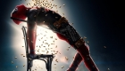 'Deadpool 2': Nuevo póster al estilo 'Flashdance'