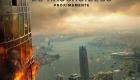 'El rascacielos': Dwayne Johnson por los aires en el primer póster