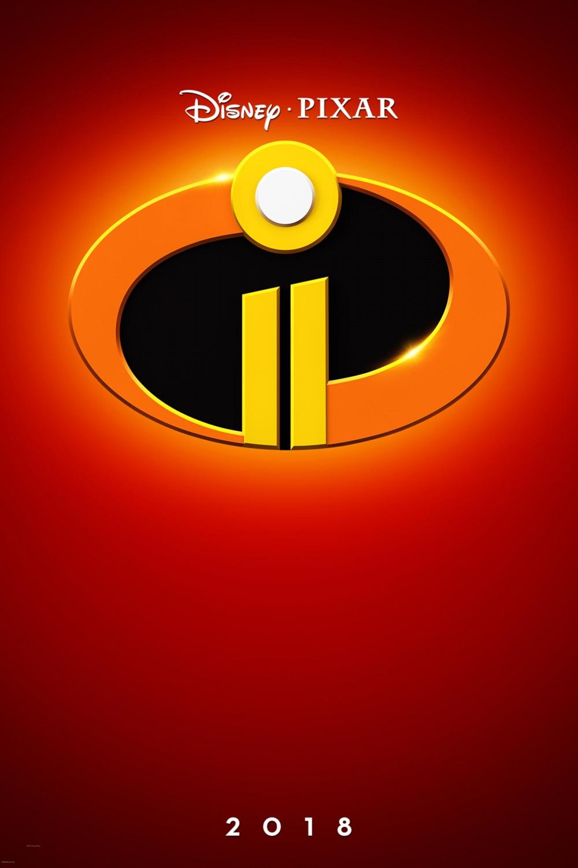 'Los Increíbles 2': Nuevos pósters a la espera del tráiler