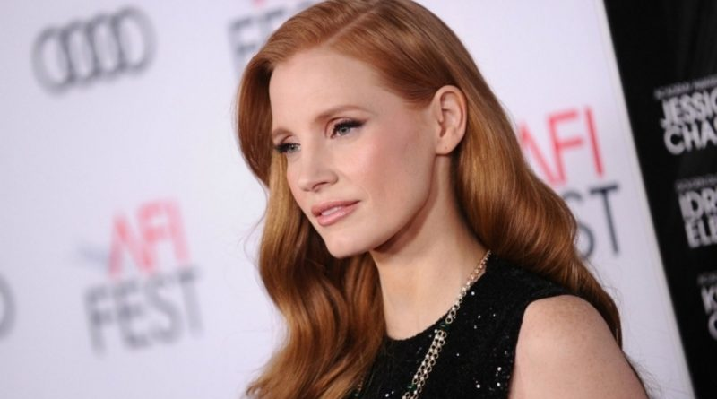 'It': Jessica Chastain podría interpretar a Beverly en la secuela