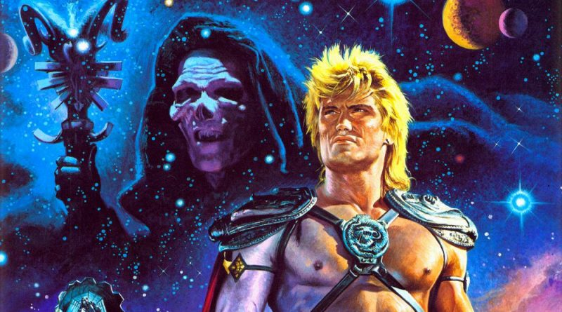 'Masters of the Universe': David S. Goyer abandona la silla de director