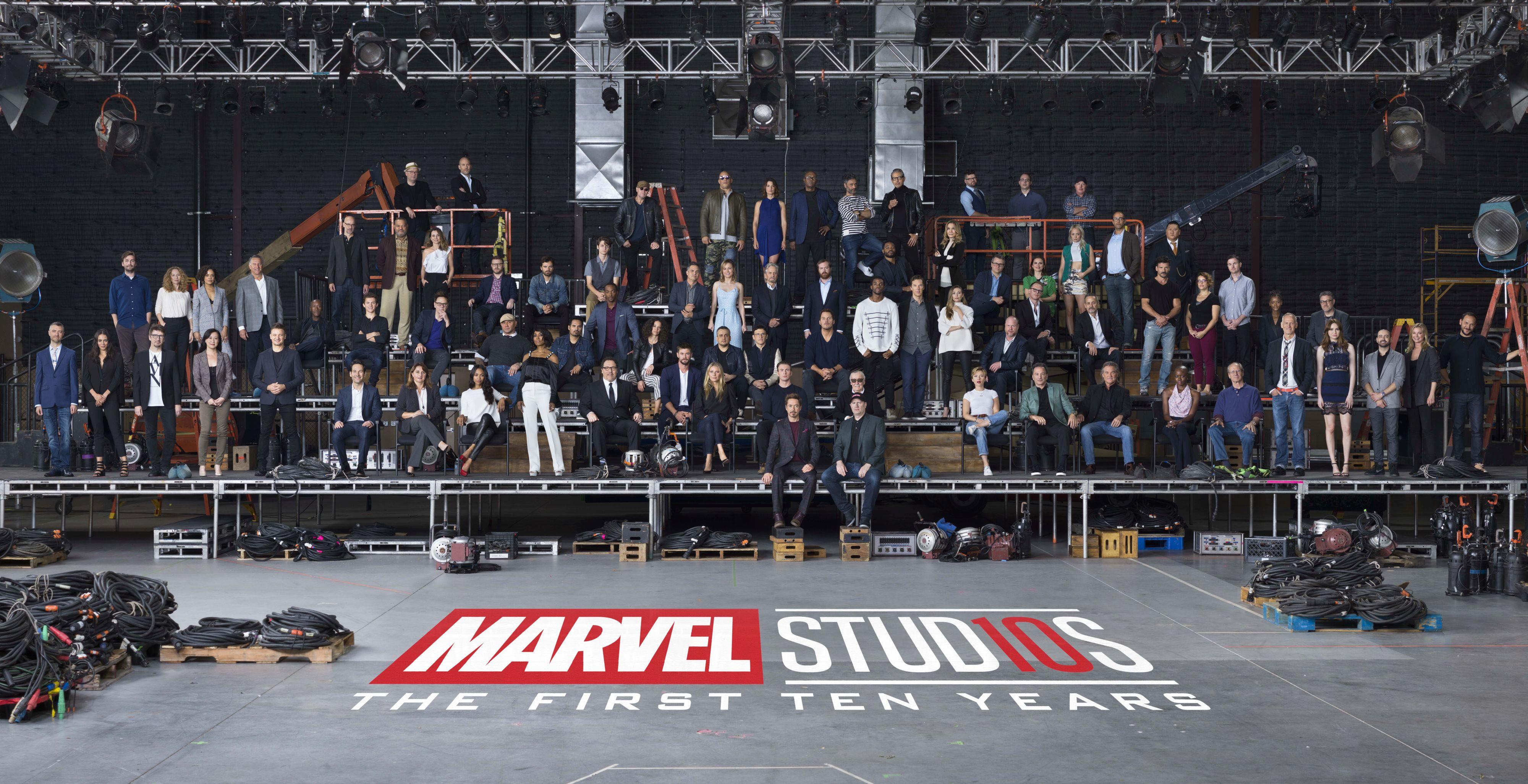 Marvel foto