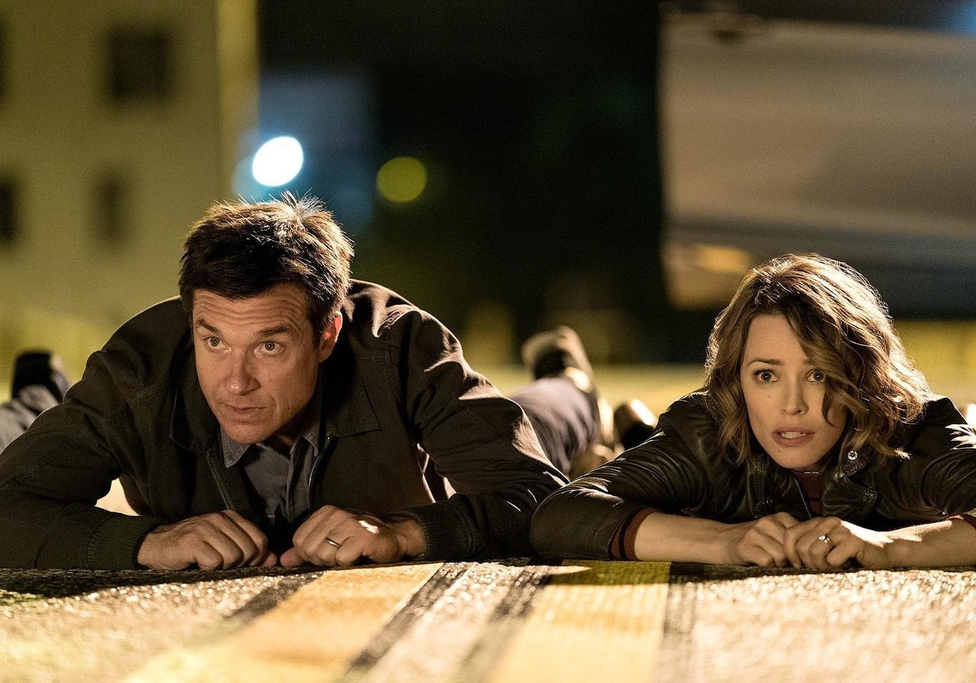 'Noche de juegos': Tráiler español de la nueva comedia con Rachel McAdams y Jason Bateman