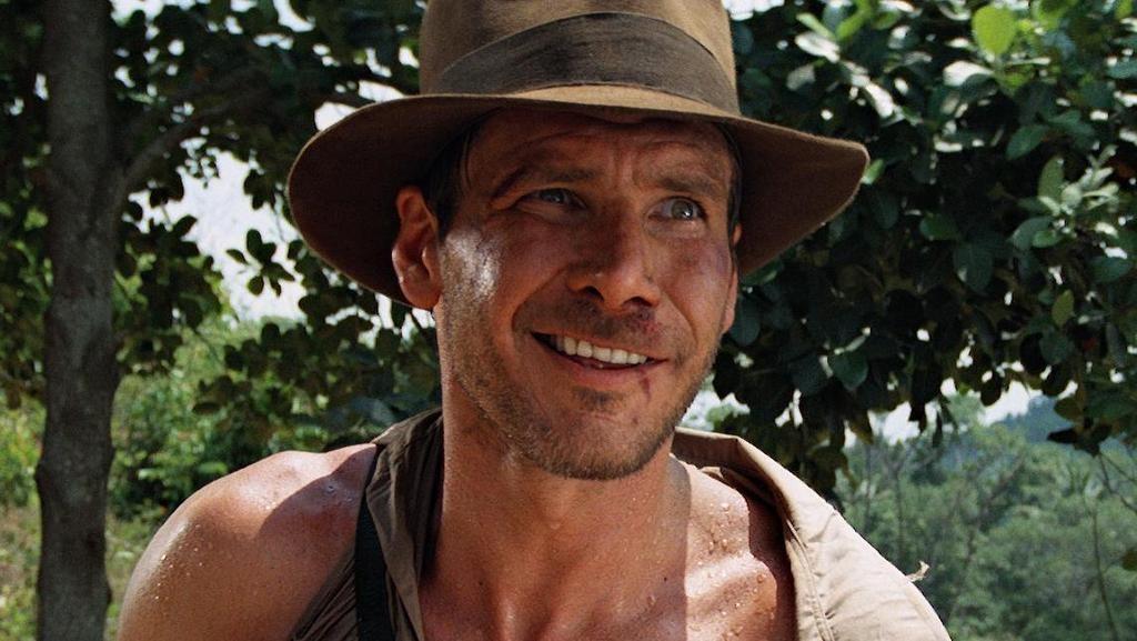 'Indiana Jones 5': El rodaje comenzará en abril de 2019