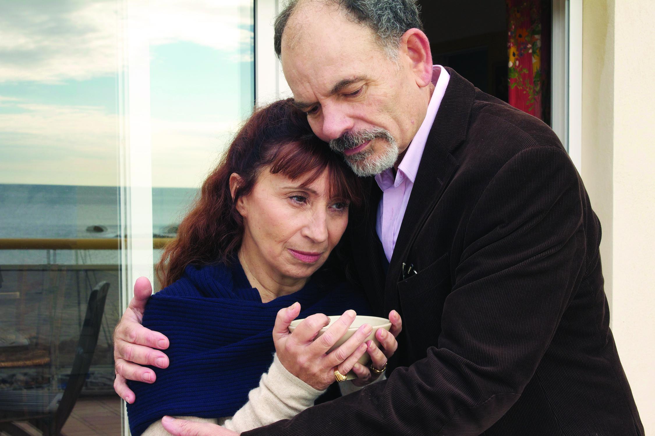 'La casa junto al mar': Póster de lo nuevo de Robert Guédiguian