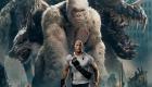 'Rampage': Nuevo póster de la adaptación del videojuego con Dwayne Johnson