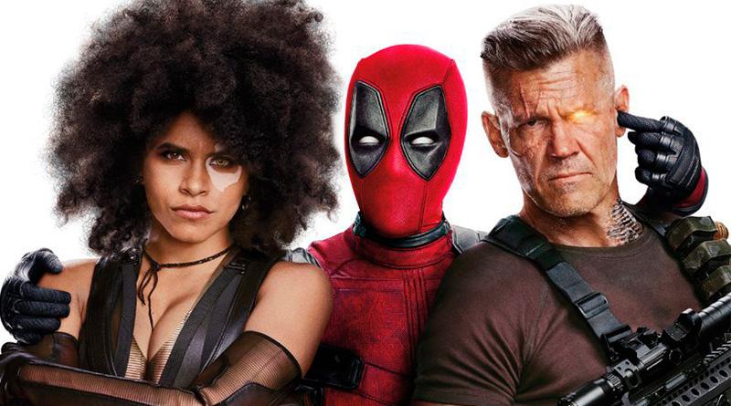 'Deadpool 2': Nuevo póster con el mercenario bocazas y compañía