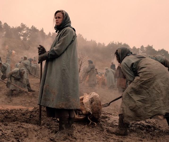 'The Handmaid´s Tale' ('El cuento de la criada'): Primera imagen de Alexis Bledel en la segunda temporada