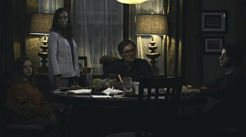 'Hereditary': Tráiler de la película de terror que encantó en Sundance