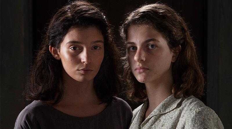 'La amiga estupenda': HBO rueda la adaptación de la novela de Elena Ferrante