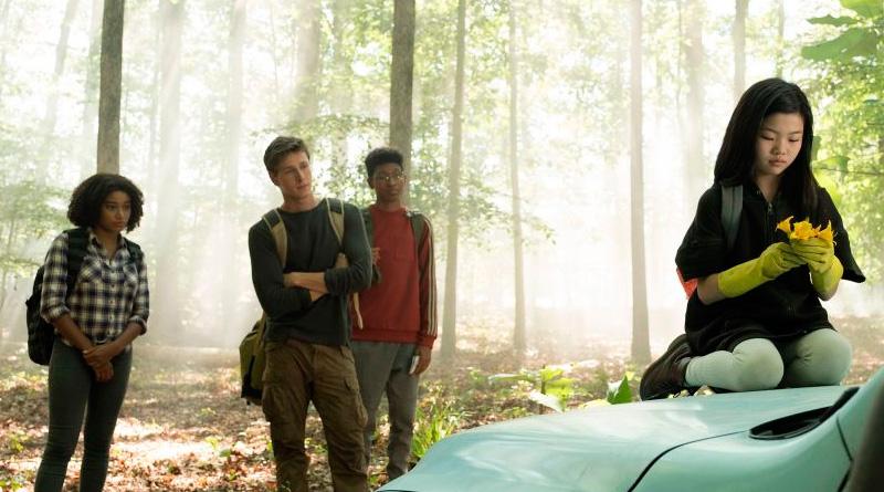 'Mentes Poderosas': Tráiler de la próxima adaptación de Fox