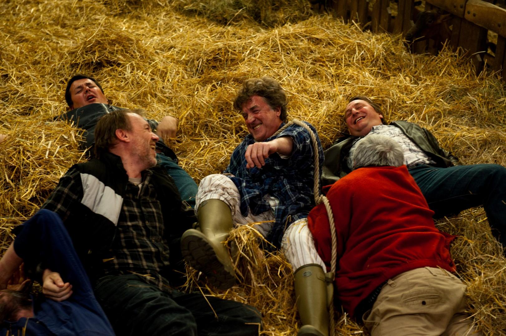 'Normandía al desnudo': Vértice Cine estrenará lo nuevo de Philippe Le Guay