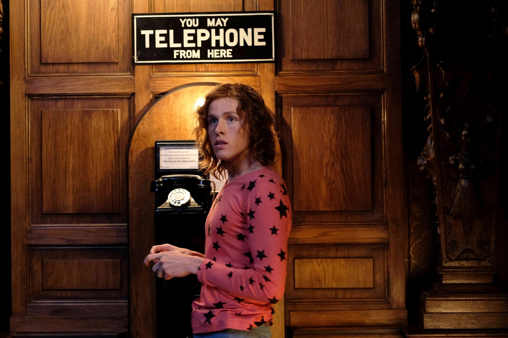 'Trust': Tráiler de la nueva serie de HBO con Donald Sutherland, Hilary Swank y Brendan Fraser