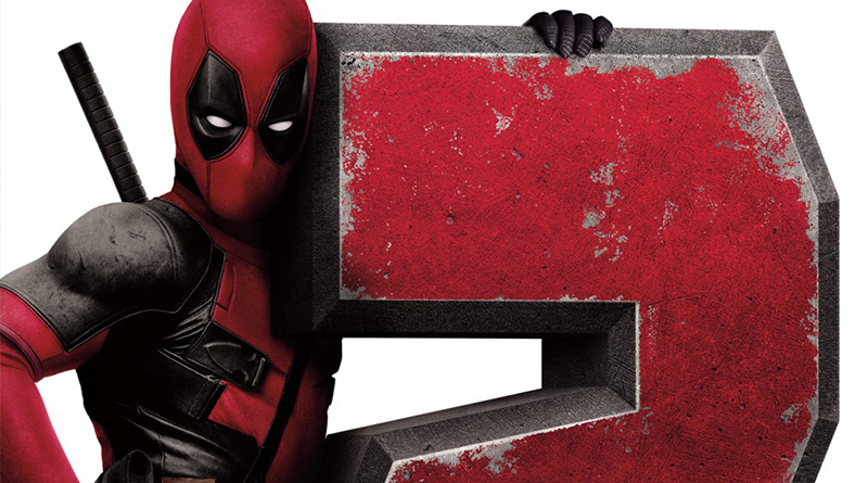 'Deadpool 2': El mercenario bocazas se nos insinúa en el nuevo póster