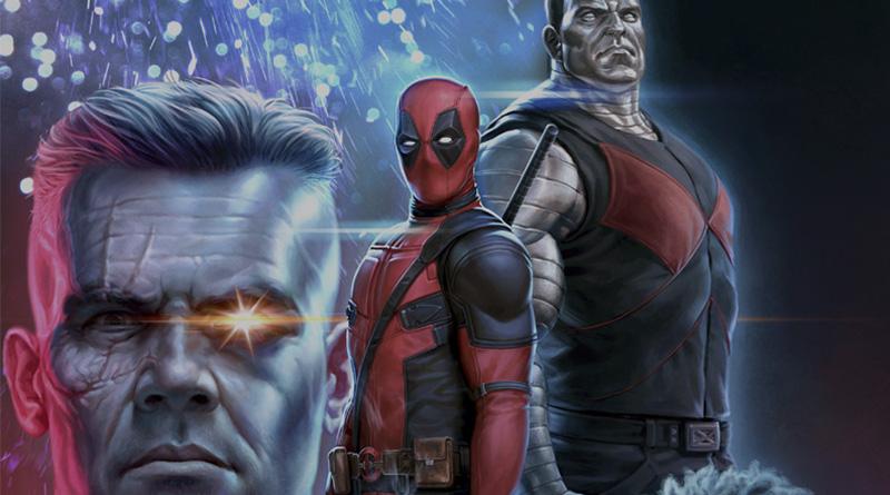 'Deadpool 2': Tráiler final y póster de la mano de Rob Liefeld