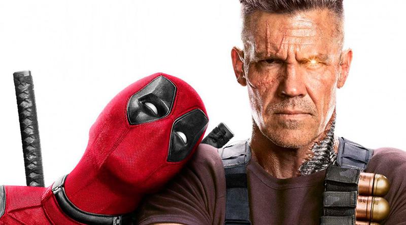 'Deadpool 2': El mercenario bocazas bien acompañado en los nuevos pósters