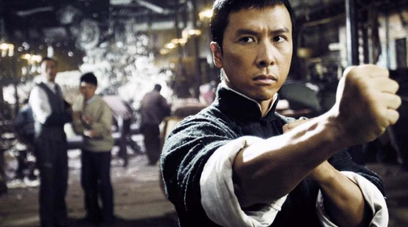 Mulan: Donnie Yen se une al remake de acción real