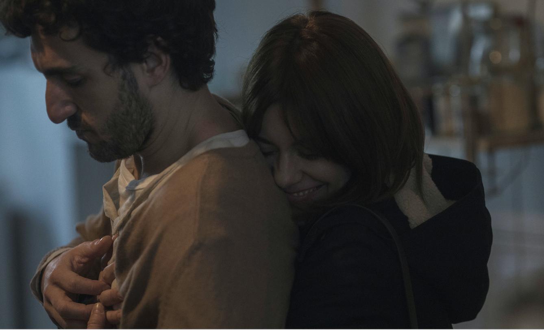 'Las Distancias': Elena Trapé logra tres premios en el Festival de Málaga