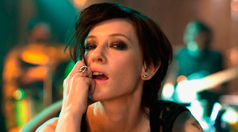 'Manifesto': Cate Blanchett interpreta 13 papeles distintos