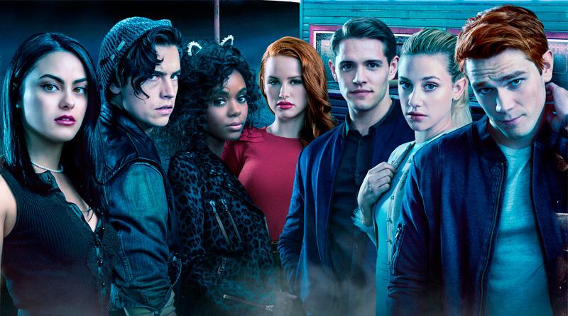 'Riverdale': Tendremos tercera temporada de este thriller adolescente