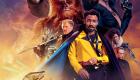 'Han Solo: una historia de Star Wars': Otro póster más con el reparto al completo