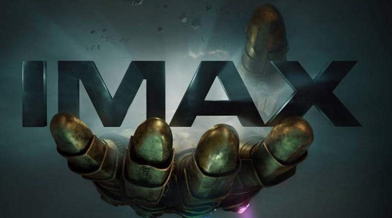 'Vengadores: Infinity War': Anuncio IMAX con el espíritu de Wakanda