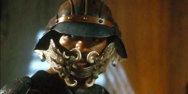 Máscara Lando