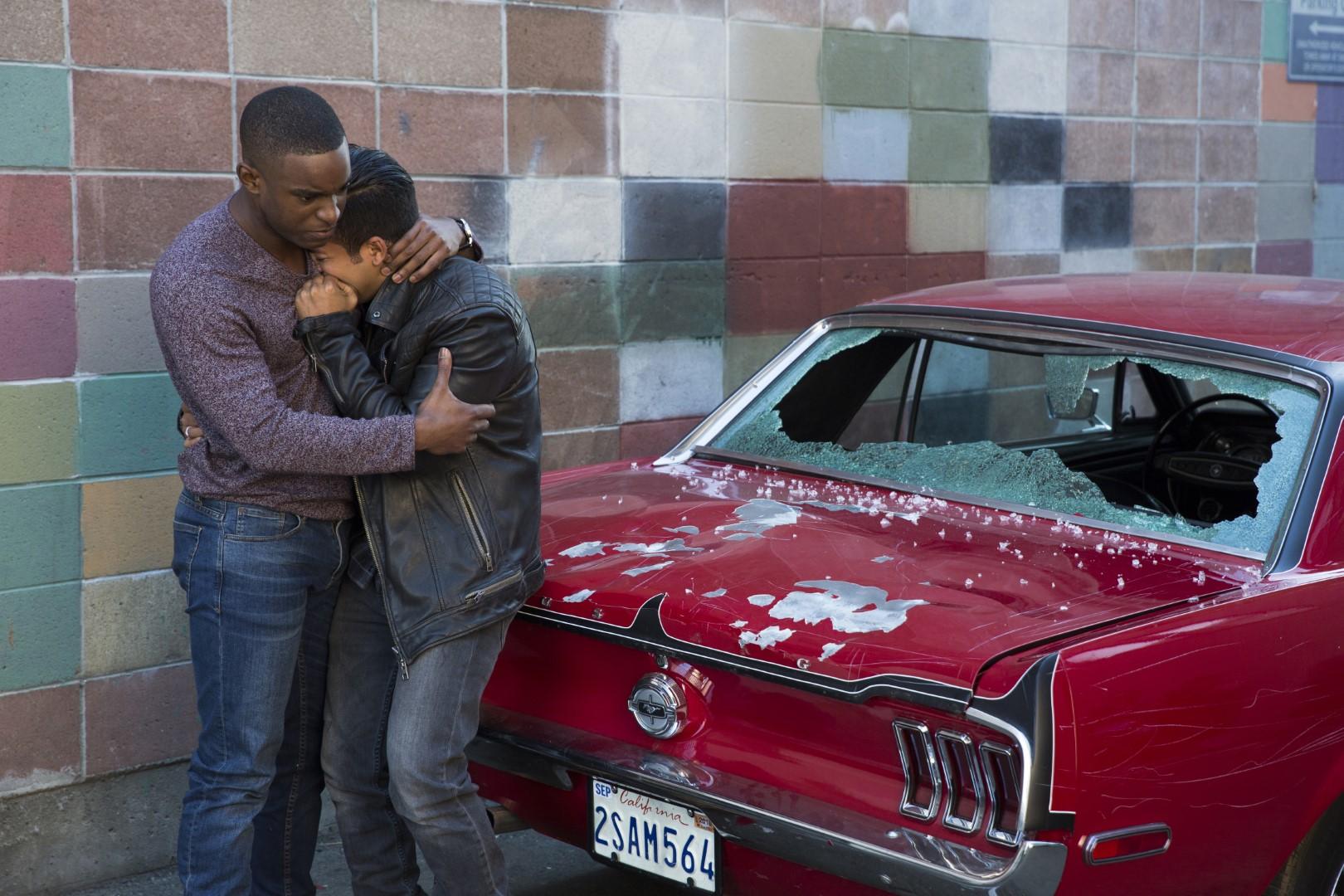 'Por trece razones': Primeras imágenes de la segunda temporada