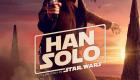 Han Solo: Una Historia de Star WarsHan Solo