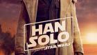 Han Solo: Una Historia de Star Wars Woody