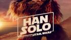 Han Solo: Una Historia de Star Wars Chewie