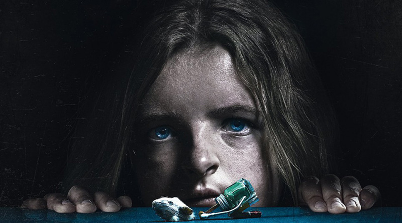 'Hereditary': Nuevo póster de la cinta de terror con Toni Collette