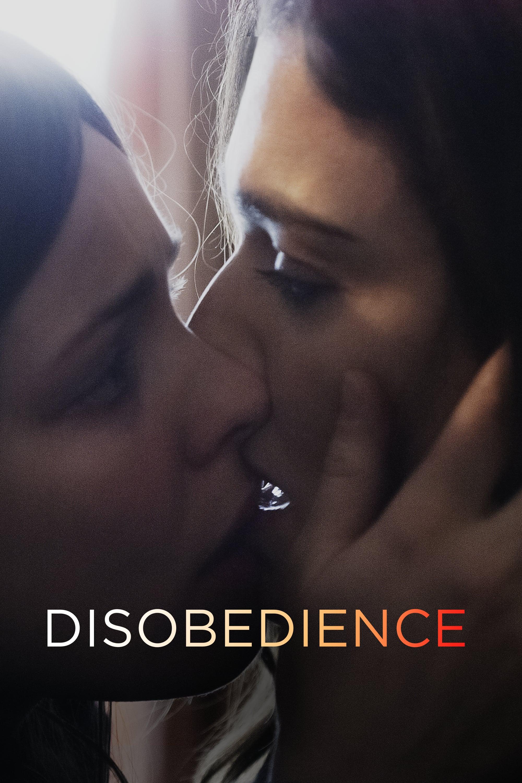 """Pósters de la película """"Disobedience"""""""