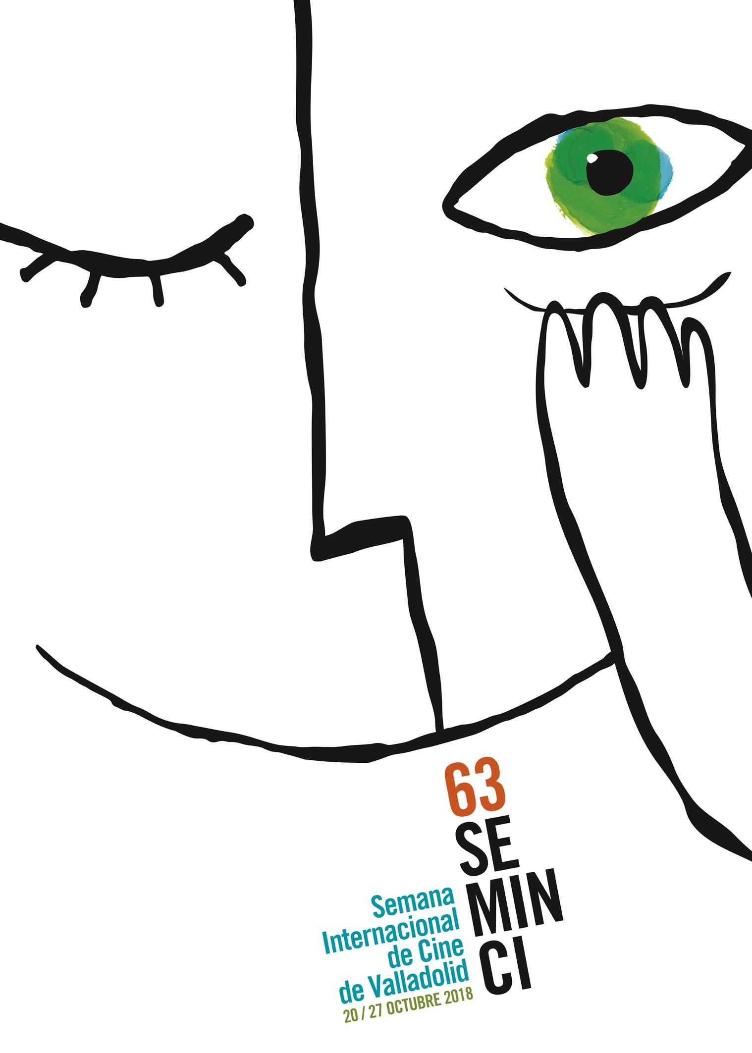 63 SEMINCI: Se presentan los carteles y nuevos detalles