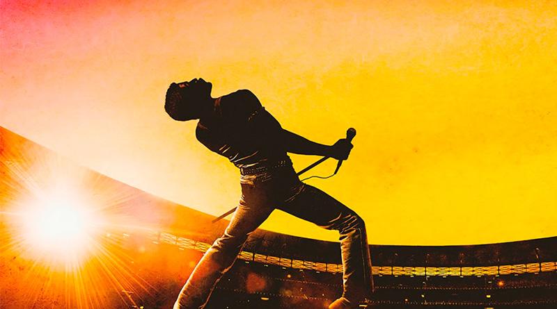 'Bohemian Rhapsody': Nuevo póster del biopic de Queen