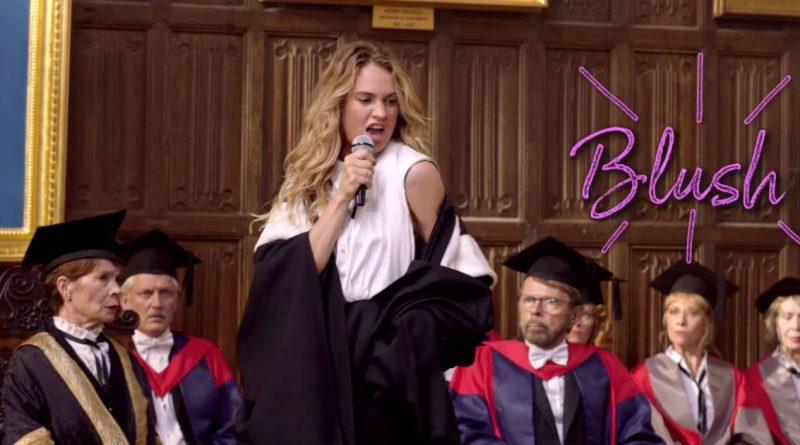 "'Mamma Mia! Una y otra vez': Videoclip exclusivo ""When I Kissed the Teacher"""