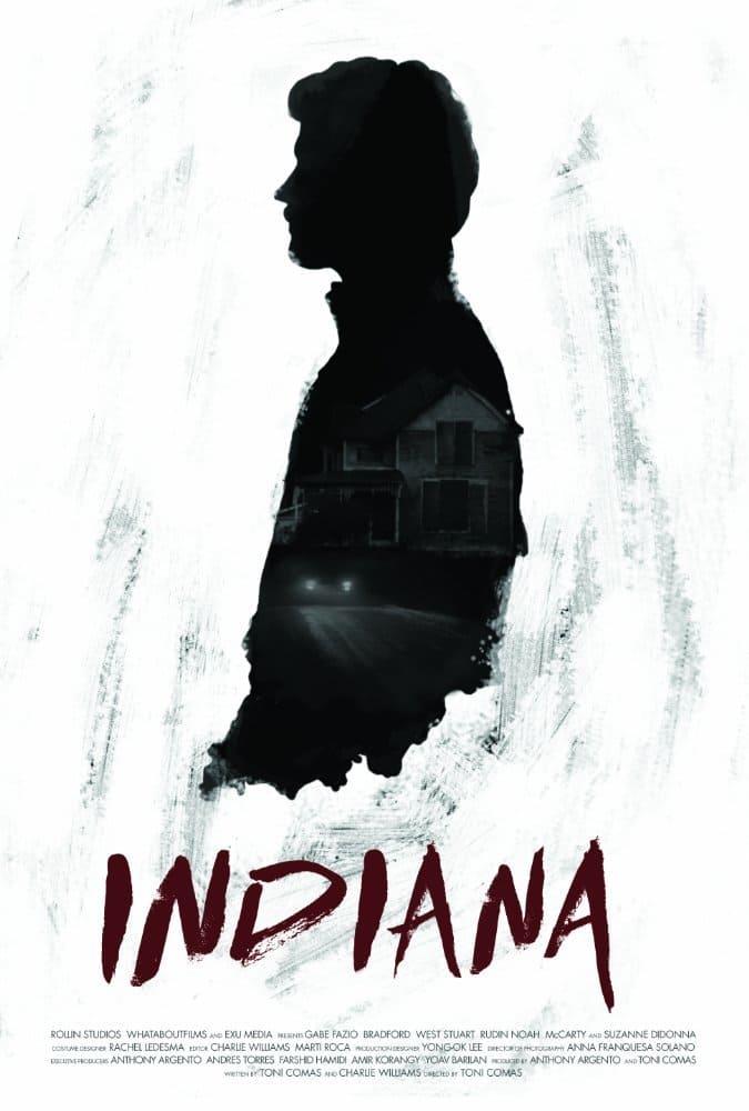 "Pósters de la película ""Indiana"""
